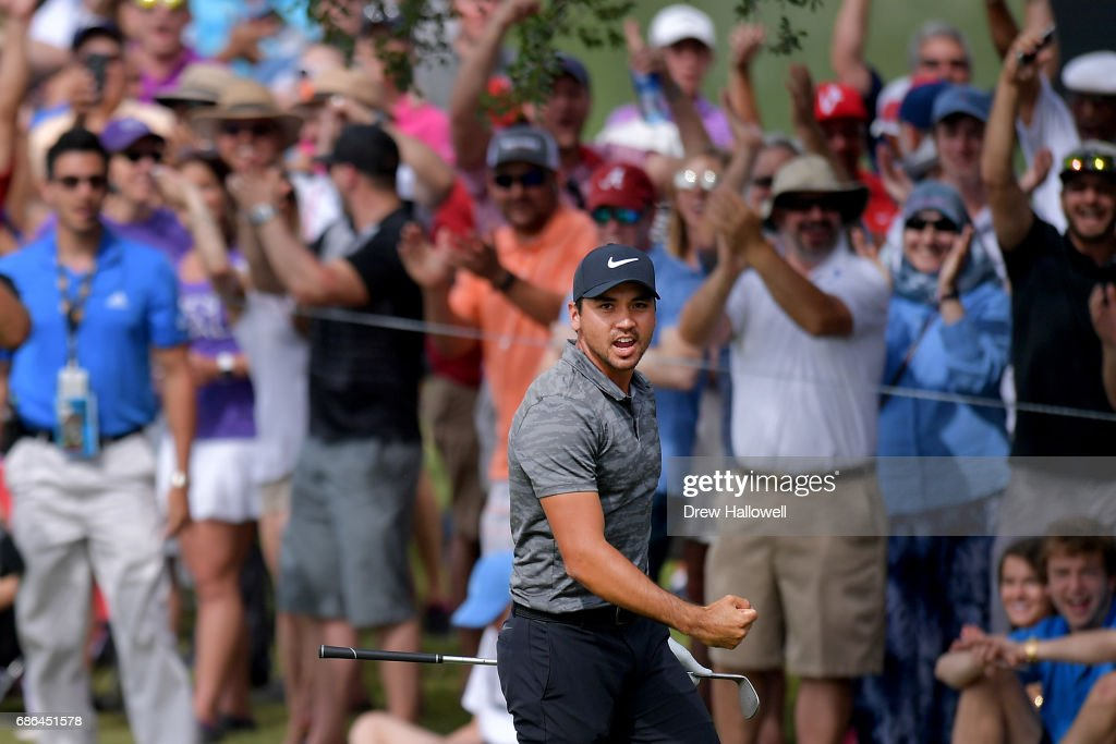 AT&T Byron Nelson - Final Round : News Photo