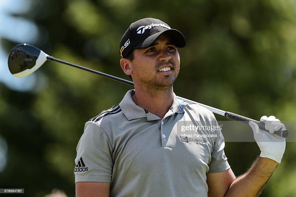 RBC Canadian Open - Round Three : News Photo