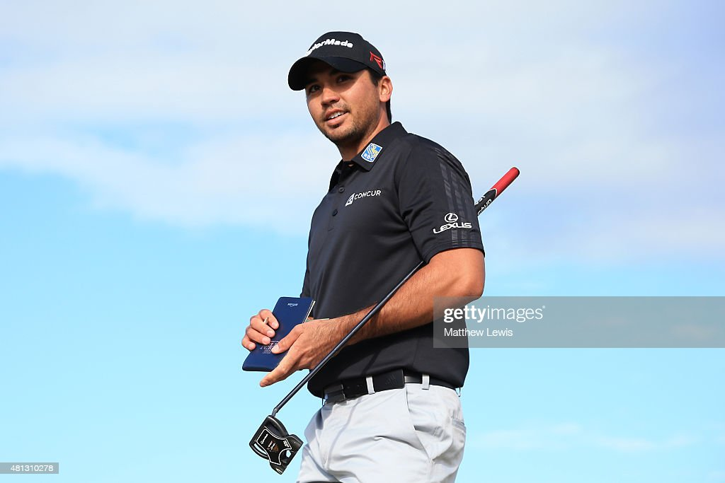 144th Open Championship - Round Three