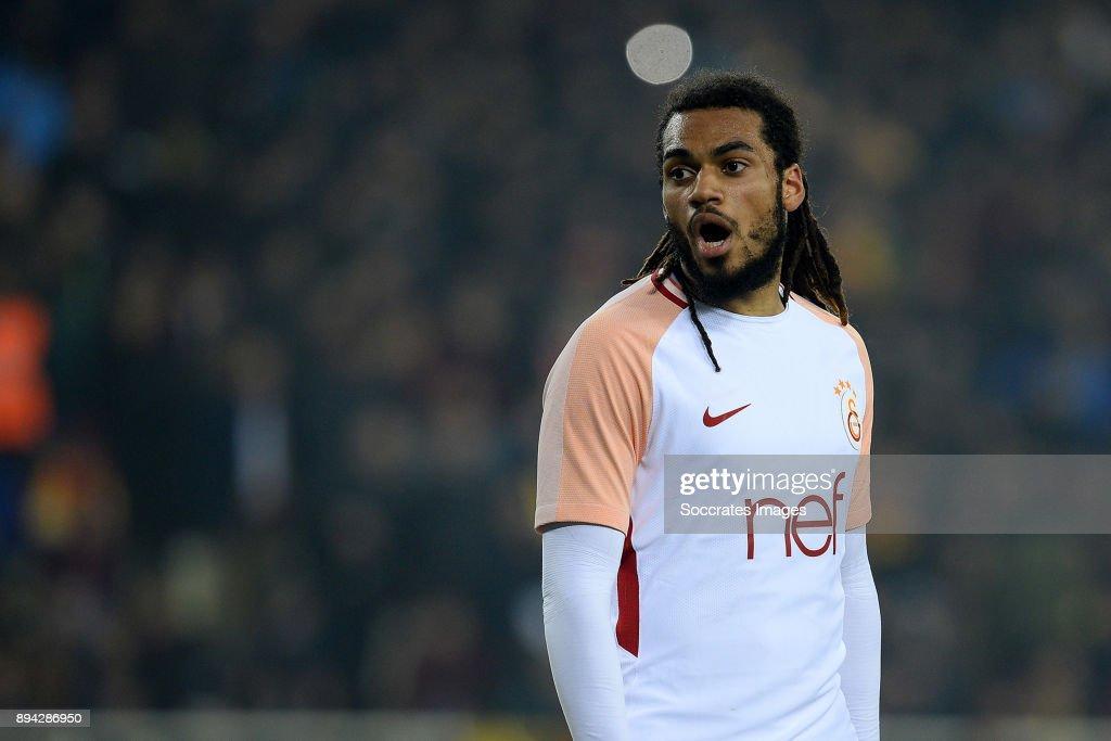 Malatyaspor v Galatasaray - Turkish Super lig : News Photo