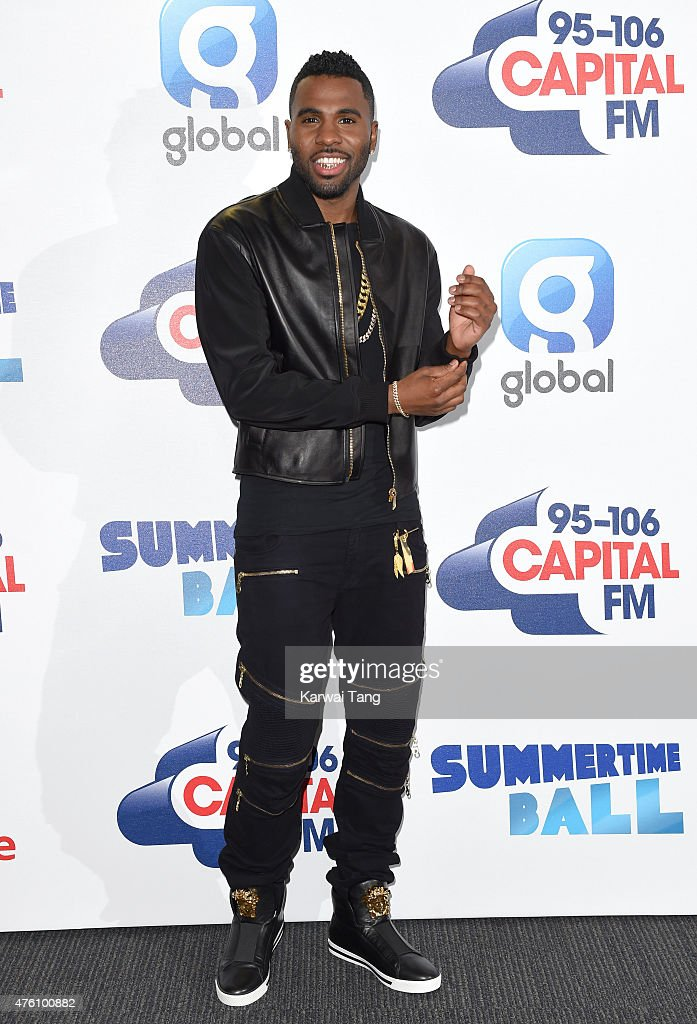 Capital FM Summertime Ball With Vodafone