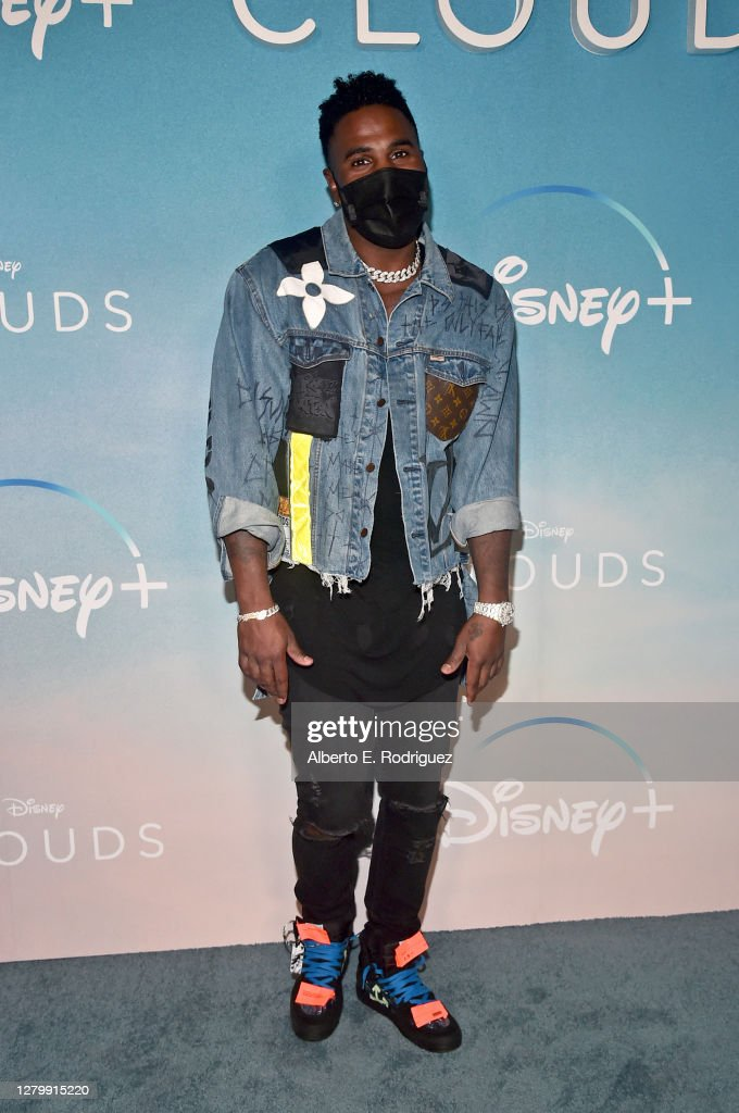 CLOUDS World Premiere At Disney+ Drive-In Festival : News Photo