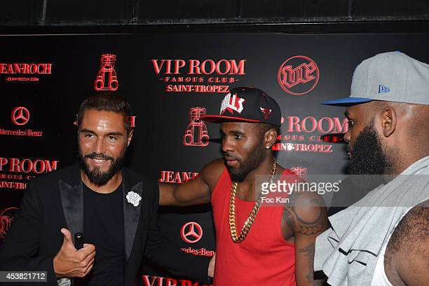 60 Top Jason Derulo Concert Party At The Vip Room Saint