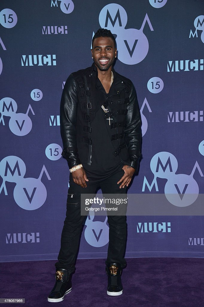 2015 MuchMusic Video Awards - Press Room