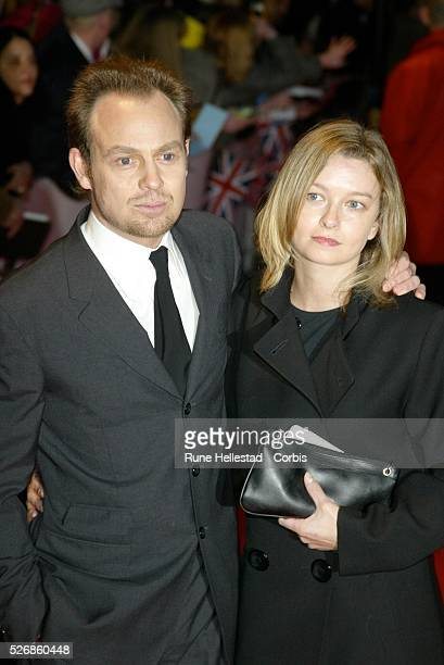Jason Donovan and Angela Malloch attend the Pride Of Britain Awards at Hilton Park Lane