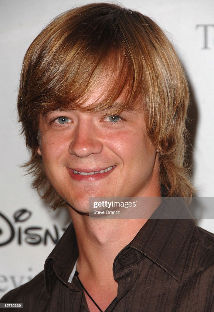 Jason Earles arrives at the Disney and ABC's 'TCA - All Star Party' on July 17, 2008 at the Beverly Hilton Hotel in Beverly Hills, California.