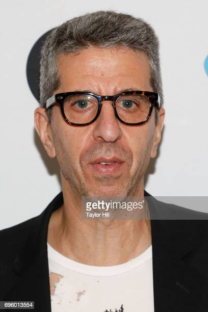 Jason Flom attends the United Jewish Appeal Federation Of New York's 2017 Music Visionary Of The Year Award Luncheon at The Pierre Hotel on June 14...