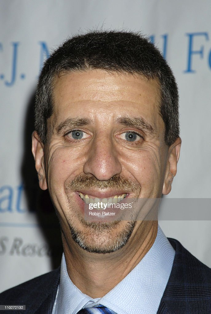 Jason Flom during 30th Annual TJ Martell Foundation Gala at The Marriott Marquis Hotel in New York, New York, United States.