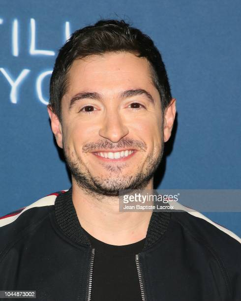 Jason Fuchs attends a Collider special screening of Lionsgate's I Still See You on October 05 2018 in Sherman Oaks California