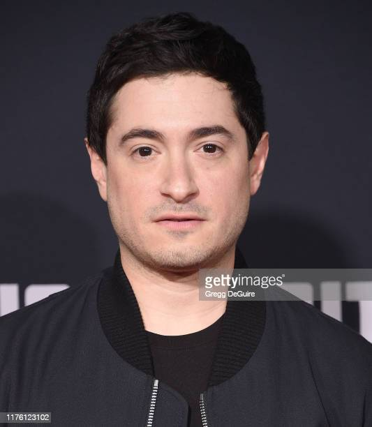 Jason Fuchs attends the Premiere Of Fox Searchlights' Jojo Rabbit at Hollywood American Legion Post 43 on October 15 2019 in Los Angeles California