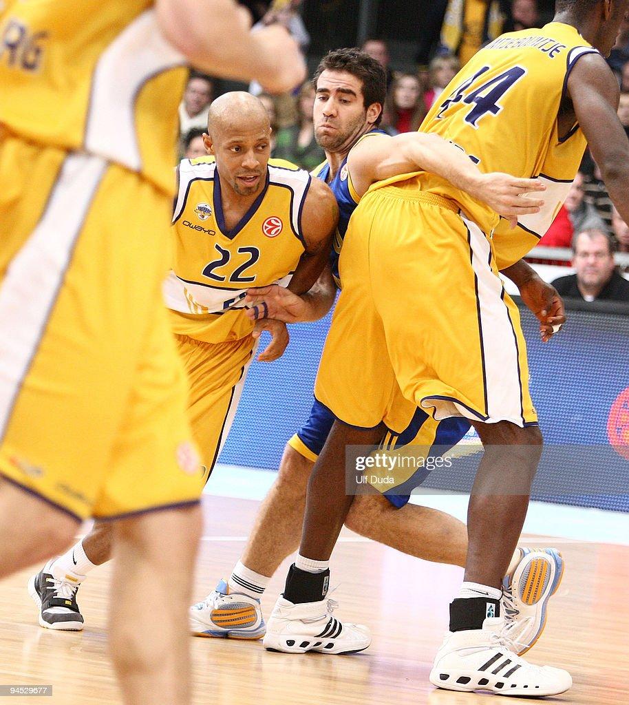 Ewe Baskets Oldenburg v BC Khimki - EuroLeague Basketball