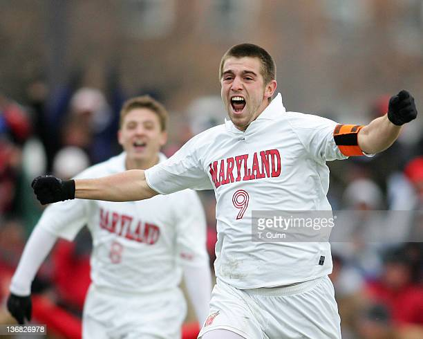 Jason garey races forward as Maryland beats Akron on overtime penalty kicks Maryland survived Akron after tying 11 in regulation Maryland advance to...