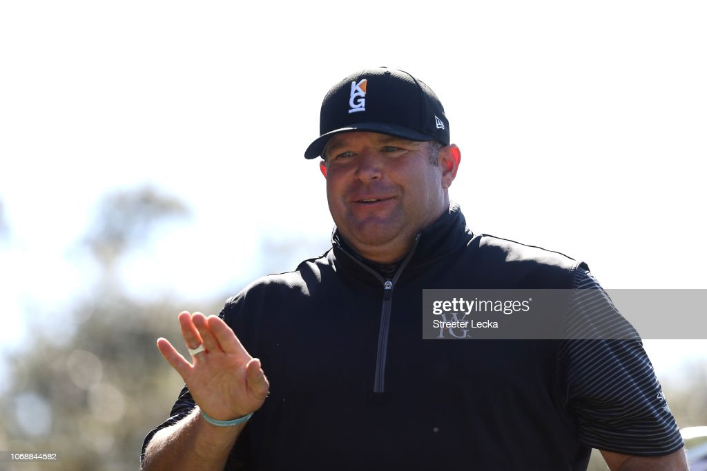 The RSM Classic - Round Three : News Photo