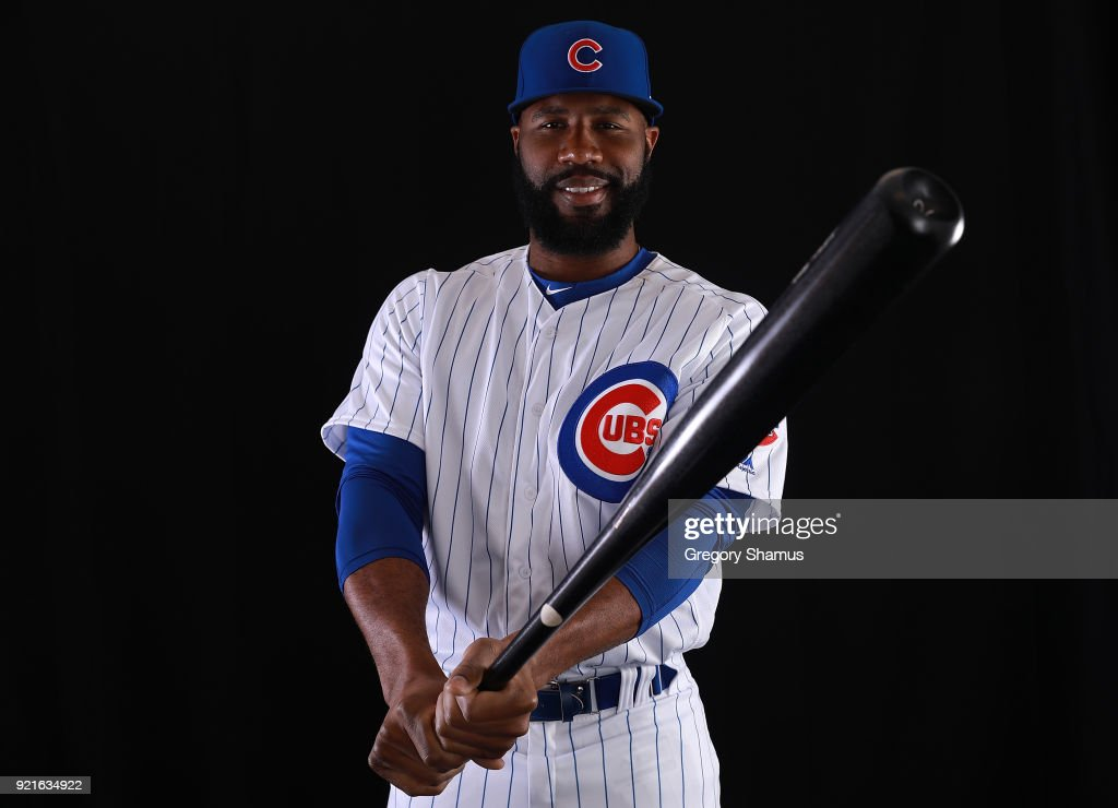 Chicago Cubs Photo Day : ニュース写真