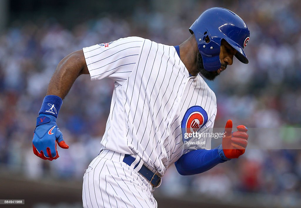 Seattle Mariners v Chicago Cubs : News Photo
