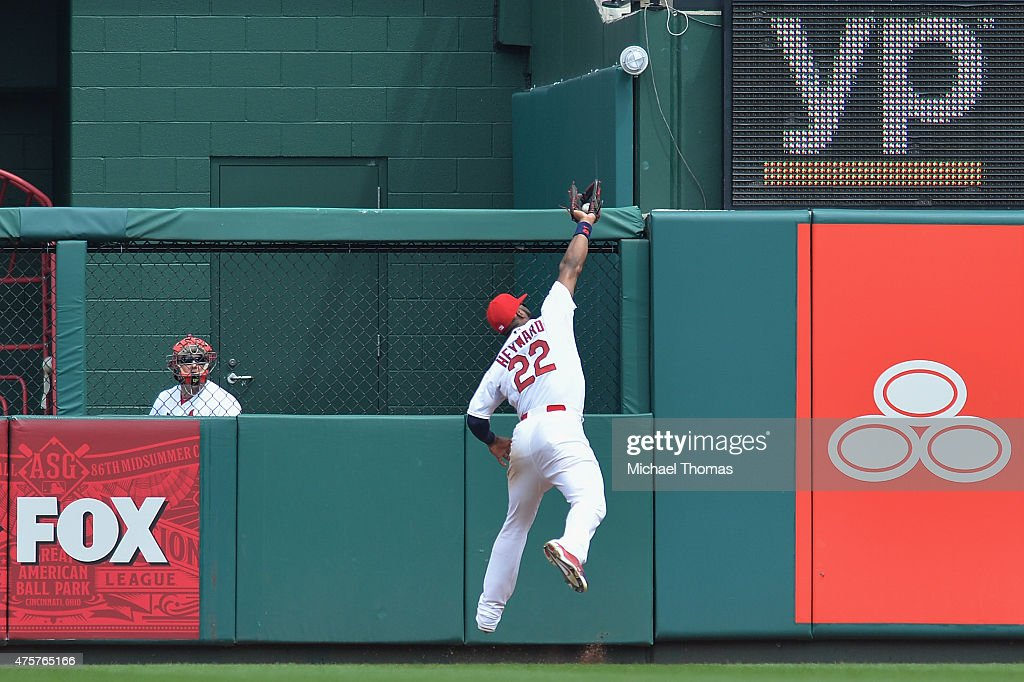Milwaukee Brewers v St. Louis Cardinals : News Photo