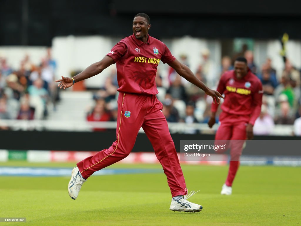 West Indies v Pakistan - ICC Cricket World Cup 2019 : News Photo