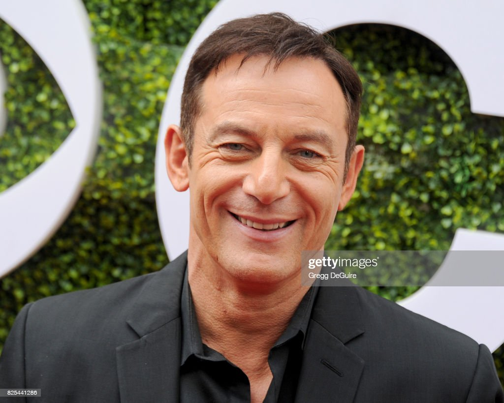 Jason Isaacs arrives at the 2017 Summer TCA Tour - CBS Television Studios' Summer Soiree at CBS Studios - Radford on August 1, 2017 in Studio City, California.