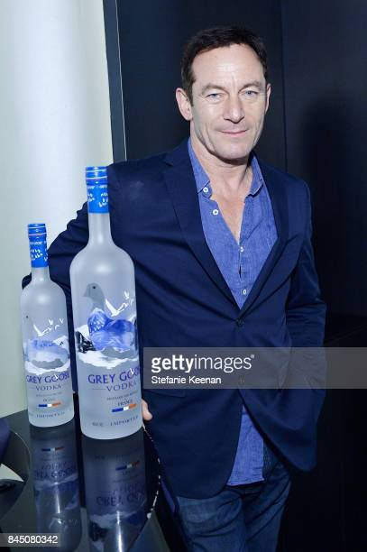 Jason Isaacs attend the Creative Coalition's 2017 Spotlight Initiative Gala Awards Dinner hosted by the Nordstrom Supper Suite with Grey Goose Vodka...