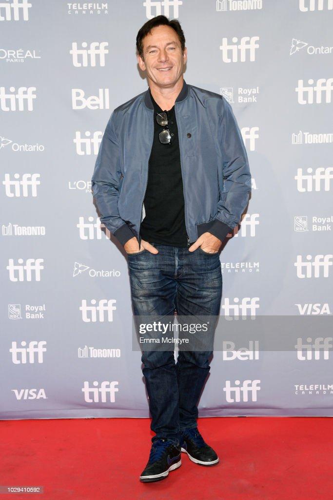 "2018 Toronto International Film Festival - ""Hotel Mumbai"" Press Conference"