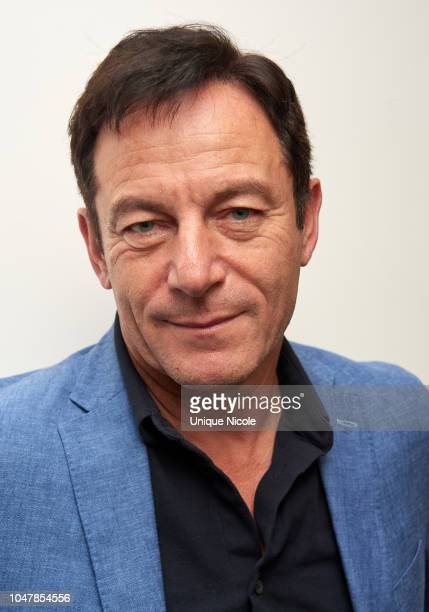 Jason Isaacs attends Screening Of Vertical Entertainment's Look Away at NeueHouse Hollywood on October 9 2018 in Los Angeles California