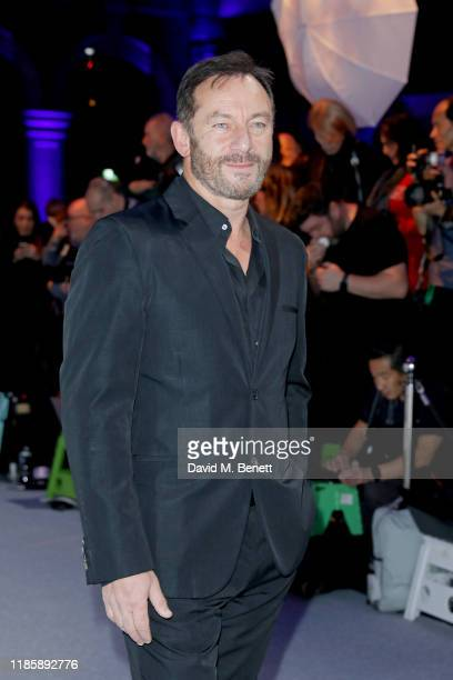 Jason Isaacs attends the 22nd British Independent Film Awards at Old Billingsgate on December 01 2019 in London England