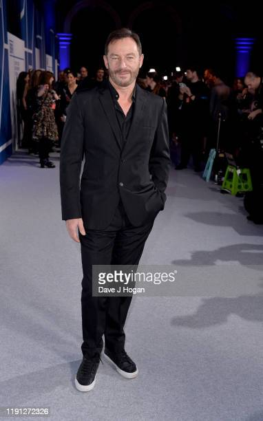Jason Isaacs attends the British Independent Film Awards 2019 at Old Billingsgate on December 01, 2019 in London, England.