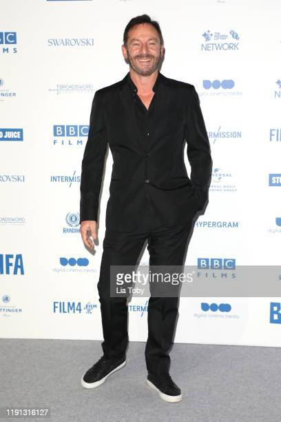 Jason Isaacs attends the British Independent Film Awards 2019 at Old Billingsgate on December 01 2019 in London England