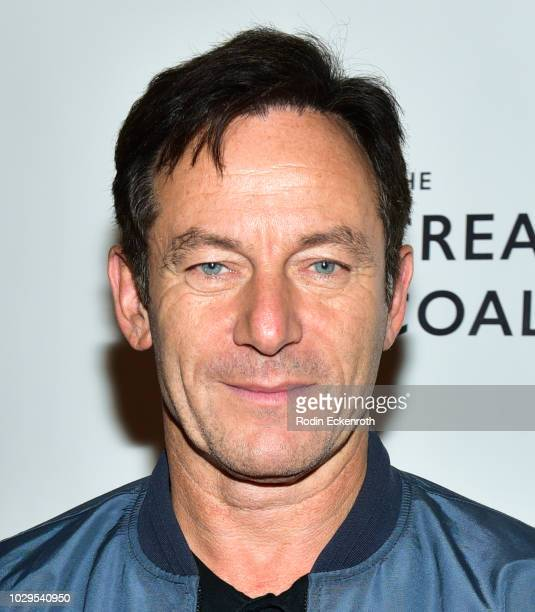 Jason Isaacs attends the Creative Coalition 2018 Spotlight Initiative Gala Awards Dinner at House of Aurora on September 8, 2018 in Toronto, Canada.
