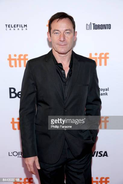 Jason Isaacs attends The Death of Stalin premiere during the 2017 Toronto International Film Festival at Winter Garden Theatre on September 8 2017 in...