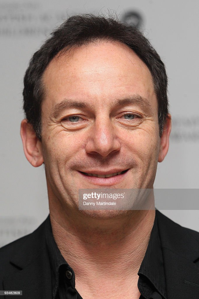 Jason Isaacs attends the EA British Academy Children's Awards 2009 at London Hilton on November 29, 2009 in London, England.