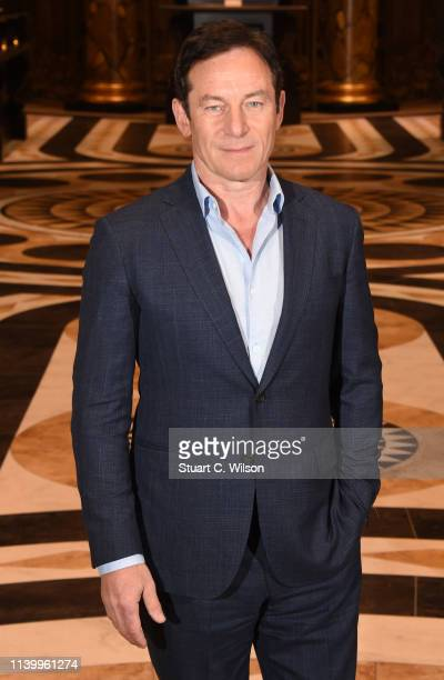 Jason Isaacs attends the exclusive launch event for the Gringotts Wizarding Bank a new expansion at Warner Bros Studio Tour London – The Making of...