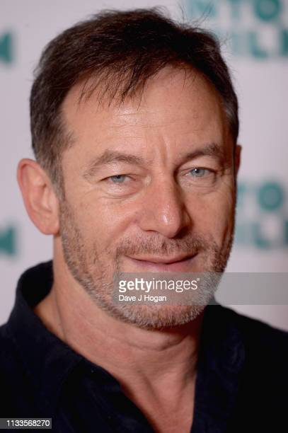 Jason Isaacs attends the Into Film Award 2019 at Odeon Luxe Leicester Square on March 04 2019 in London England