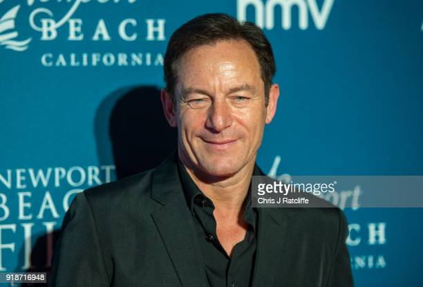 Jason Isaacs attends the 'Newport Beach Film Festival' annual UK honours at The Rosewood Hotel on February 15 2018 in London England