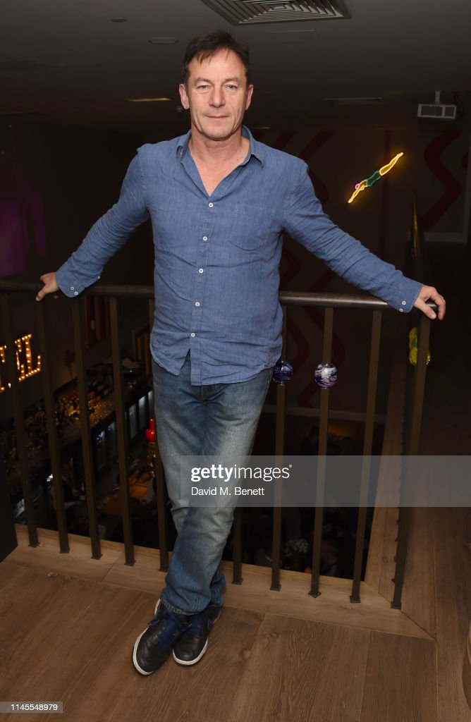 """GBR: """"The Lehman Trilogy"""" - Press Night - After Party"""