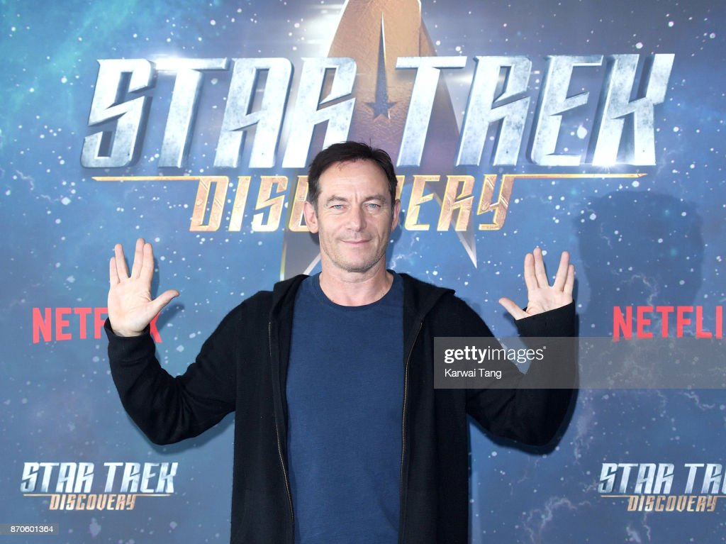 'Star Trek: Discovery' Photocall