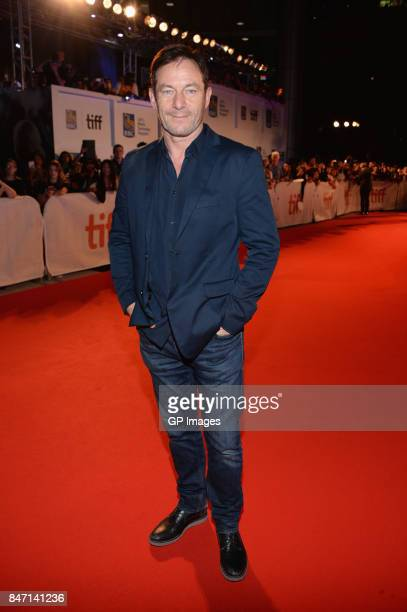 Jason Isaacs attends the 'Three Christs' premiere during the 2017 Toronto International Film Festival at Roy Thomson Hall on September 14 2017 in...