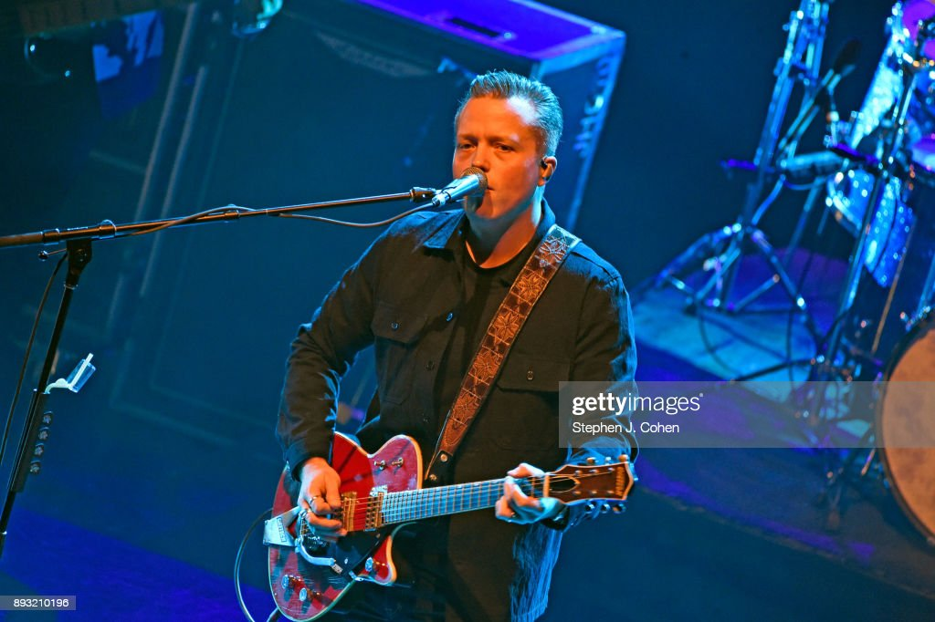 Jason Isbell And The 400 Unit In Concert - Louisville, KY