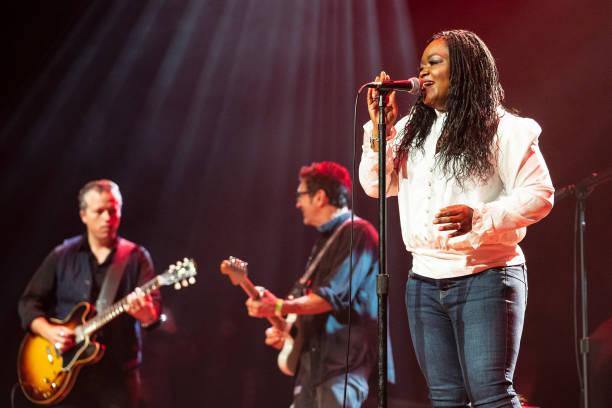 TN: Jason Isbell & The 400 Unit And Shemekia Copeland In Concert - Nashville, TN