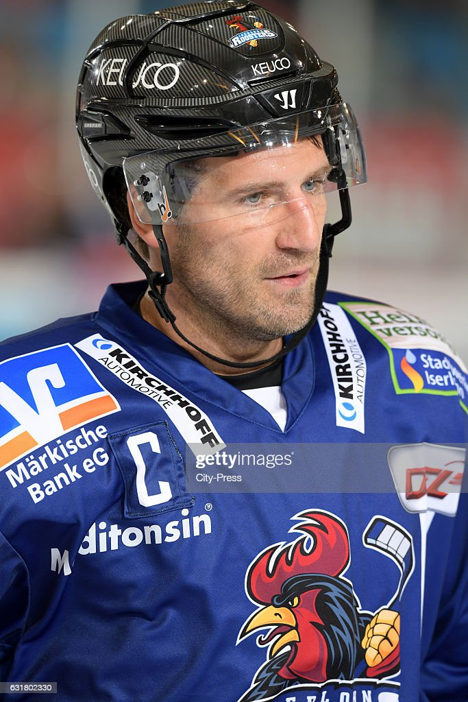 Iserlohn Roosters - action shot