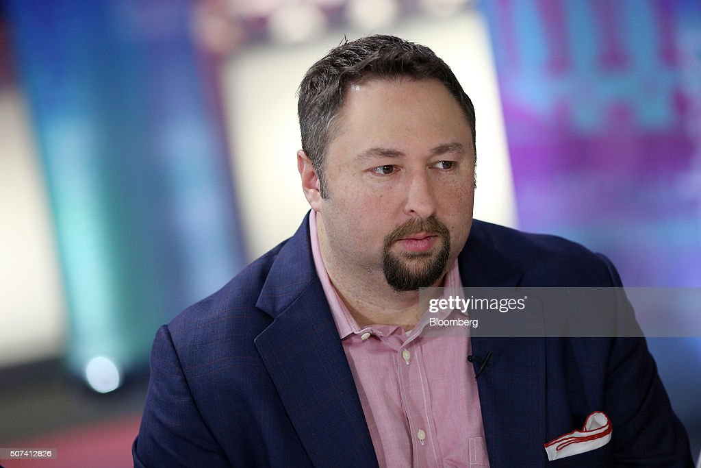 Bloomberg Politics Interview With Ted Cruz's Campaign Manager Jeff Roe
