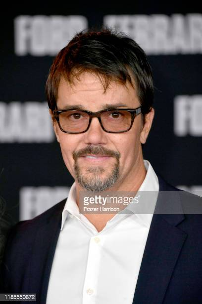 Jason Keller attends the Premiere of FOX's Ford V Ferrari at TCL Chinese Theatre on November 04 2019 in Hollywood California