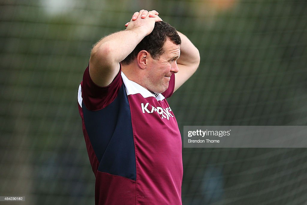 Manly Sea Eagles Media Announcement
