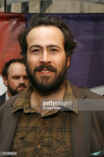 Jason Lee during NBC 20062007 Primetime Preview at Radio City Music Hall in Manhattan New York United States