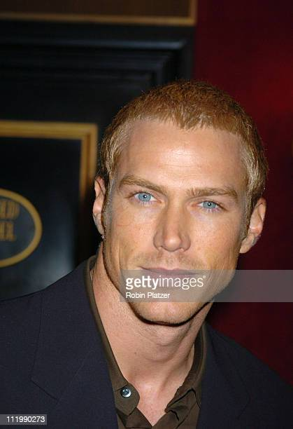 "Jason Lewis during ""Mona Lisa Smile"" New York Premiere at Ziegfeld Theater in New York City, New York, United States."