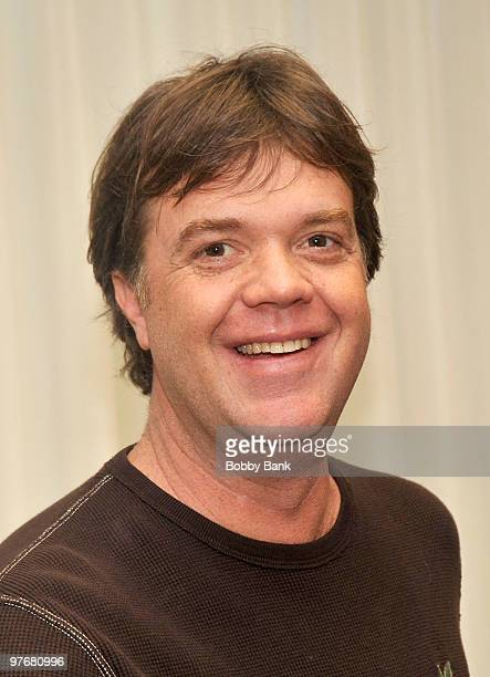 Jason Lively attends the 14th MonsterMania Con at the NJ Crowne Plaza Hotel on March 13 2010 in Cherry Hill New Jersey