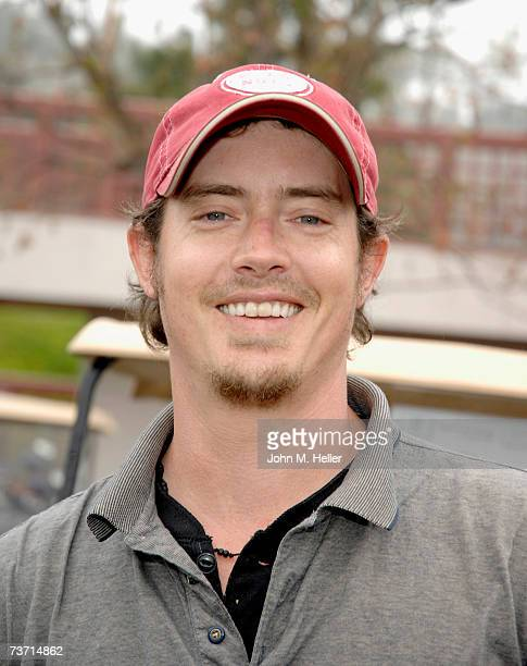 Jason London attends the Inaugural Boys Girls Club Of Venice Charity Golf Tournament Presented by The Gersh Agency and Hosted by Corey Dillon at the...