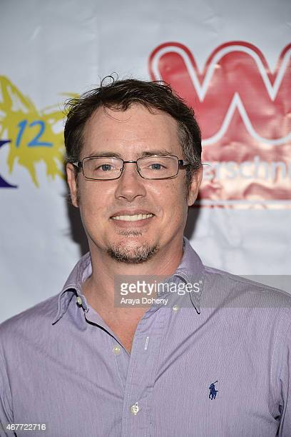 Jason London attends the 'Wiener Dog Internationals' Los Angeles Premiere at Pacific Theatre at The Grove on March 26 2015 in Los Angeles California