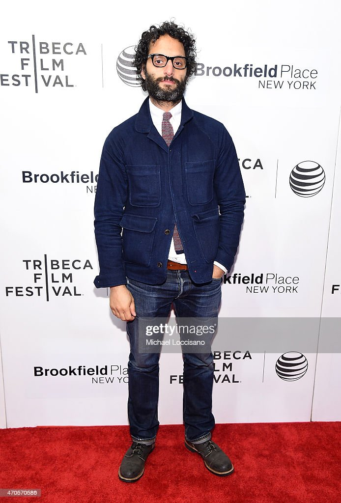 """Sleeping With Other People"" Premiere - 2015 Tribeca Film Festival"