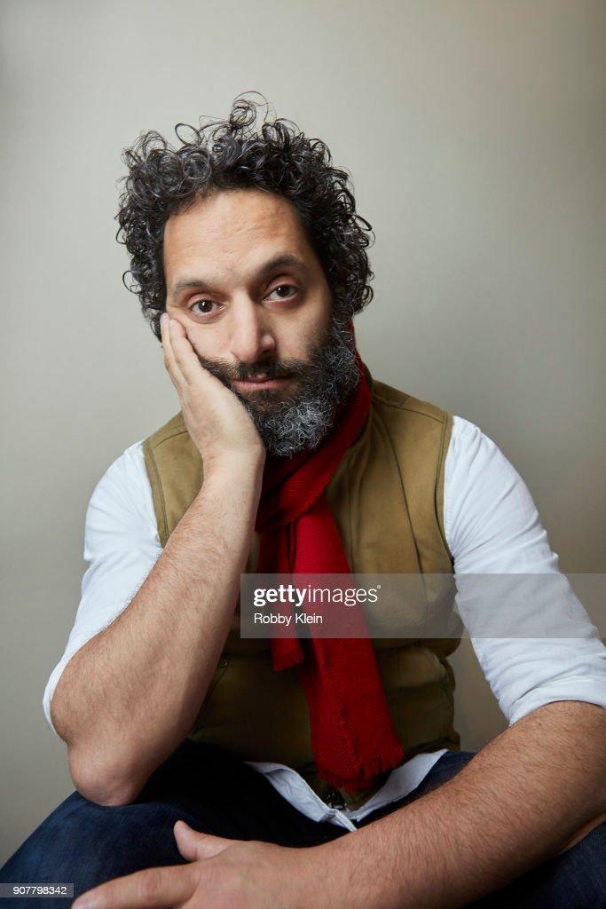 YouTube x Getty Images Portrait Studio - at 2018 Sundance Film Festival